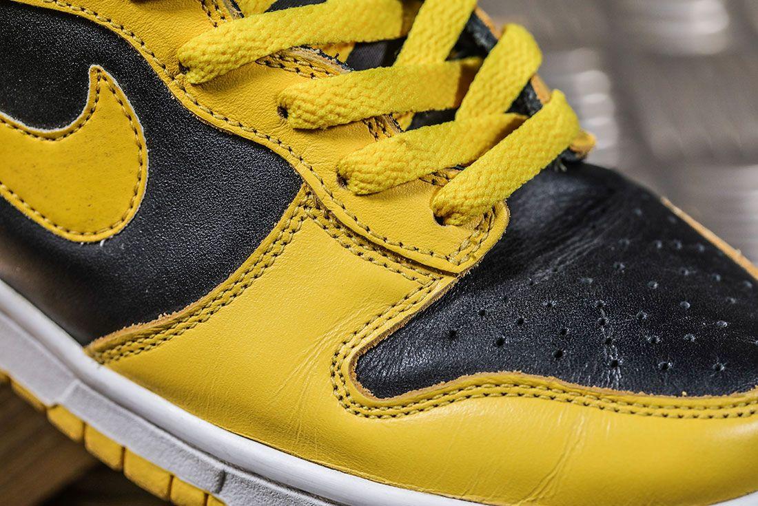 Nike Dunk Versus Air Jordan 1 Comparison 13