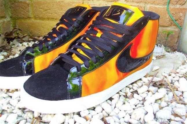 Jbf Customs Molten Lava 1