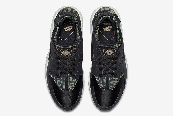 Nike Air Huarache Leopard Pack 1