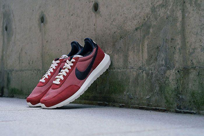 Nike Roshe Daybreak Nm Red Blue 2