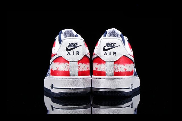 Nike Air Force 1 Independance Day 2
