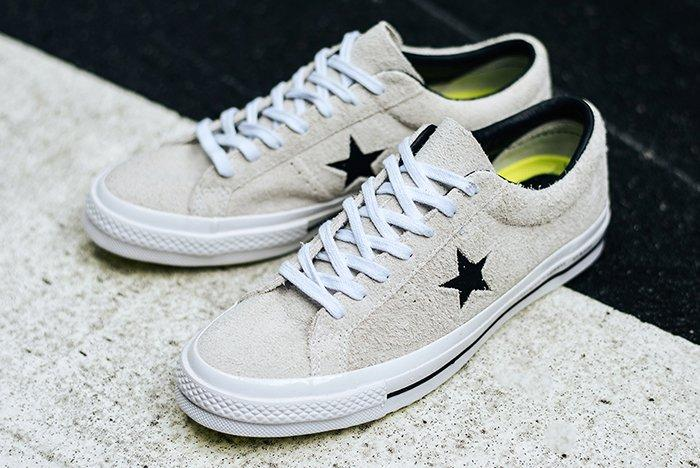 Fragment X Converse One Star 74 Collection5
