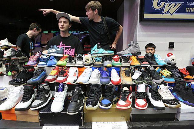Sneaker Con Washington Dc 2013 70