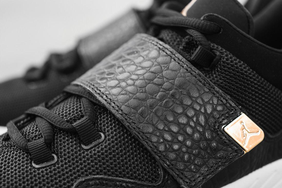 Jordan J23 Black 2