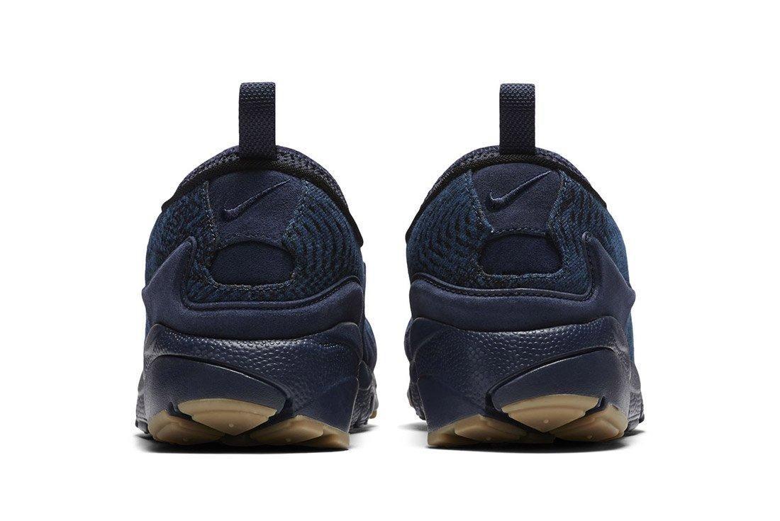 Nike Air Footscape Nm Ingigo 2