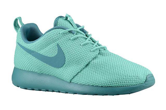 Nike Roshe Run Bleached Turquoise