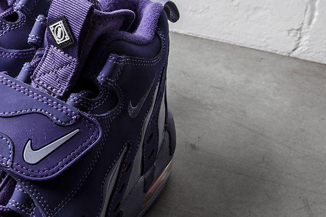 Nike Air Dt Max 96 Court Purple Atomic Orange 4