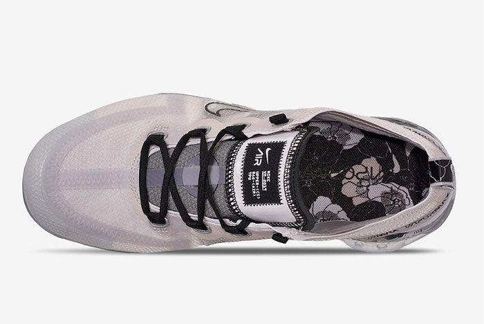 Nike Air Vapormax Vast Grey Cd7094 001 Top Shot 3