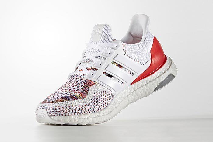 Adidas Ultraboost 2 0 Multicolour 2
