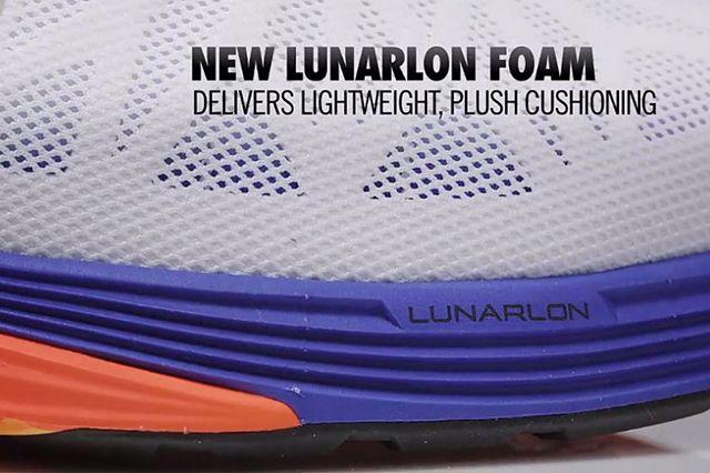 Nike Lunarglide 6 First Look 4