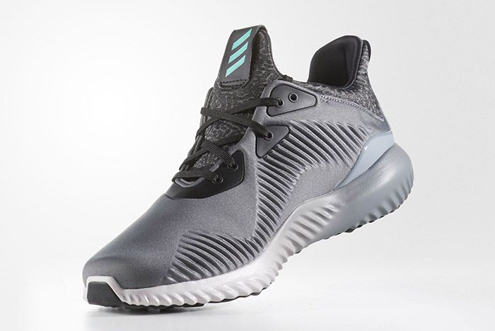 Adidas Aplhabounce Grey 2