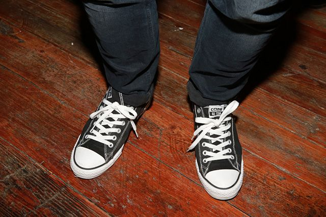 Converse Maison Martin Margiela Up There Store 055