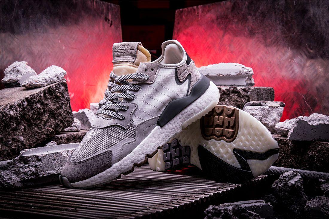 Adidas Nite Jogger Feb Wht4