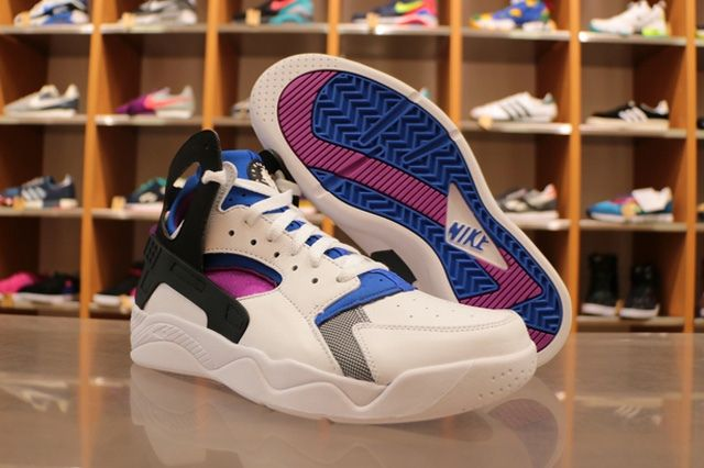 Nike Air Huarache Flight Og 2