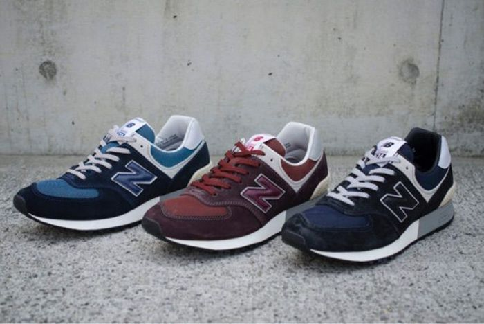 New Balance 574 Prototype–2