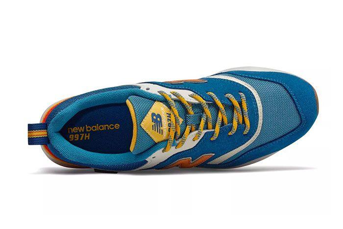 New Balance 997 H Corduroy Pack5