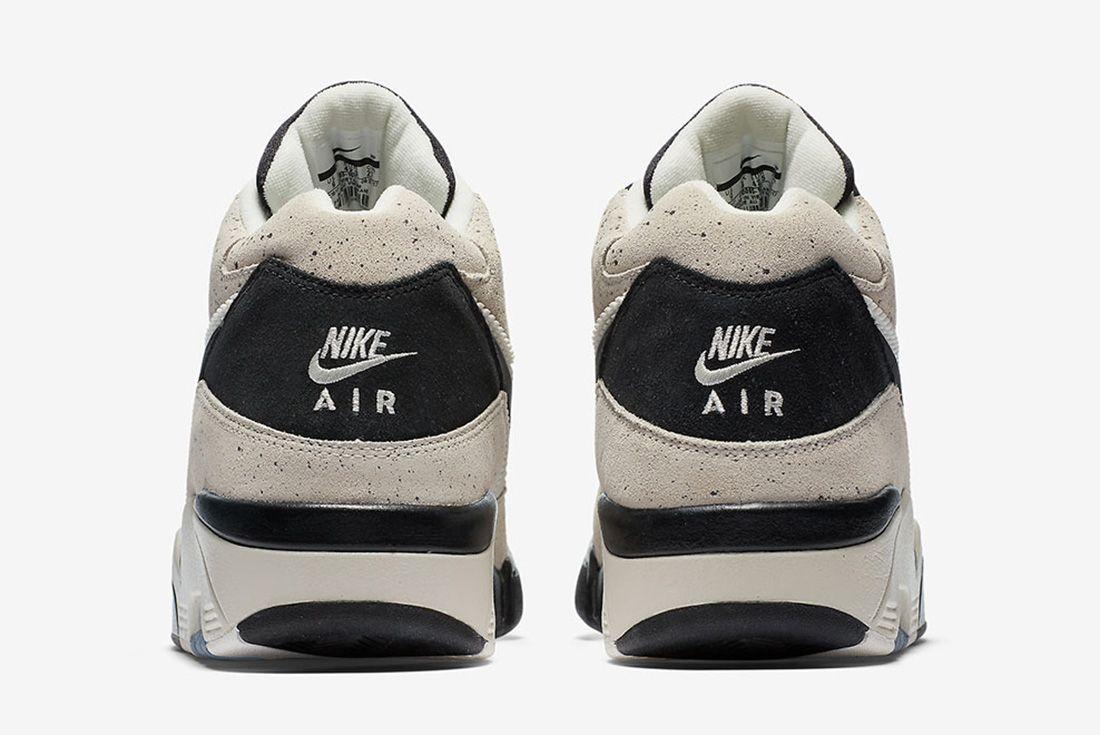 Nike Air Force 180 Khaki Sneaker Freaker 2
