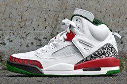Air Jordan Spizike Og Thumb
