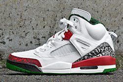Air Jordan Spizike Og Thumb
