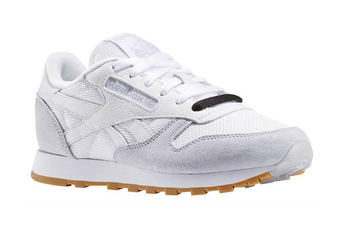 Kendrick Lamar X Reebok Classic Perfect Split Pack 10