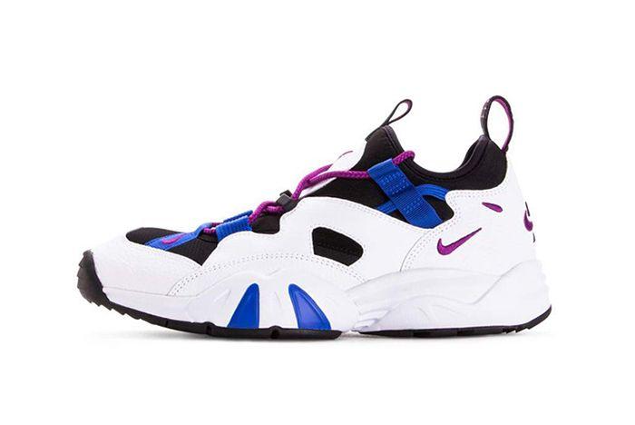 Nike Air Scream Lwp Og Air Flight Huarache 1 Sneaker Freaker