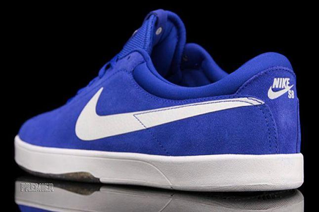 Nike Sb Koston 1 Old Royal 05 1