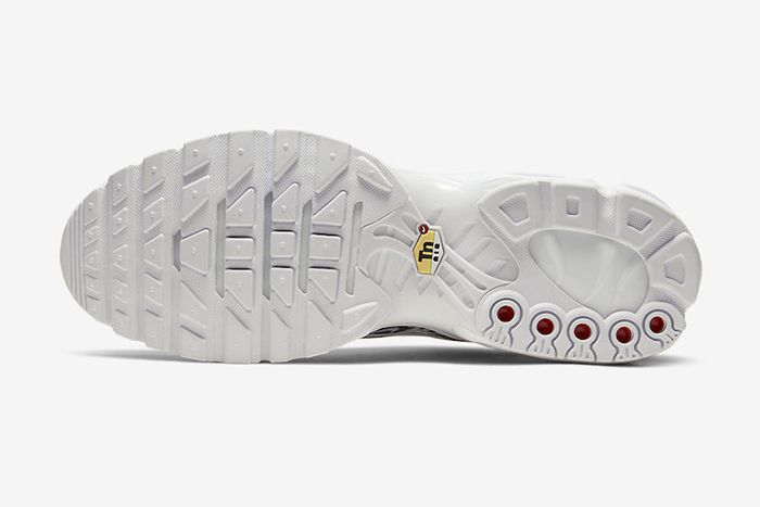 Nike Air Max Plus Tn Se Just Do It Release Date Outsole