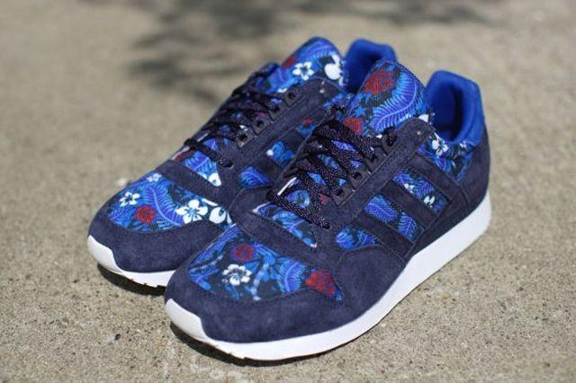 Adidas Originals Zx 500 Hawaiian 2