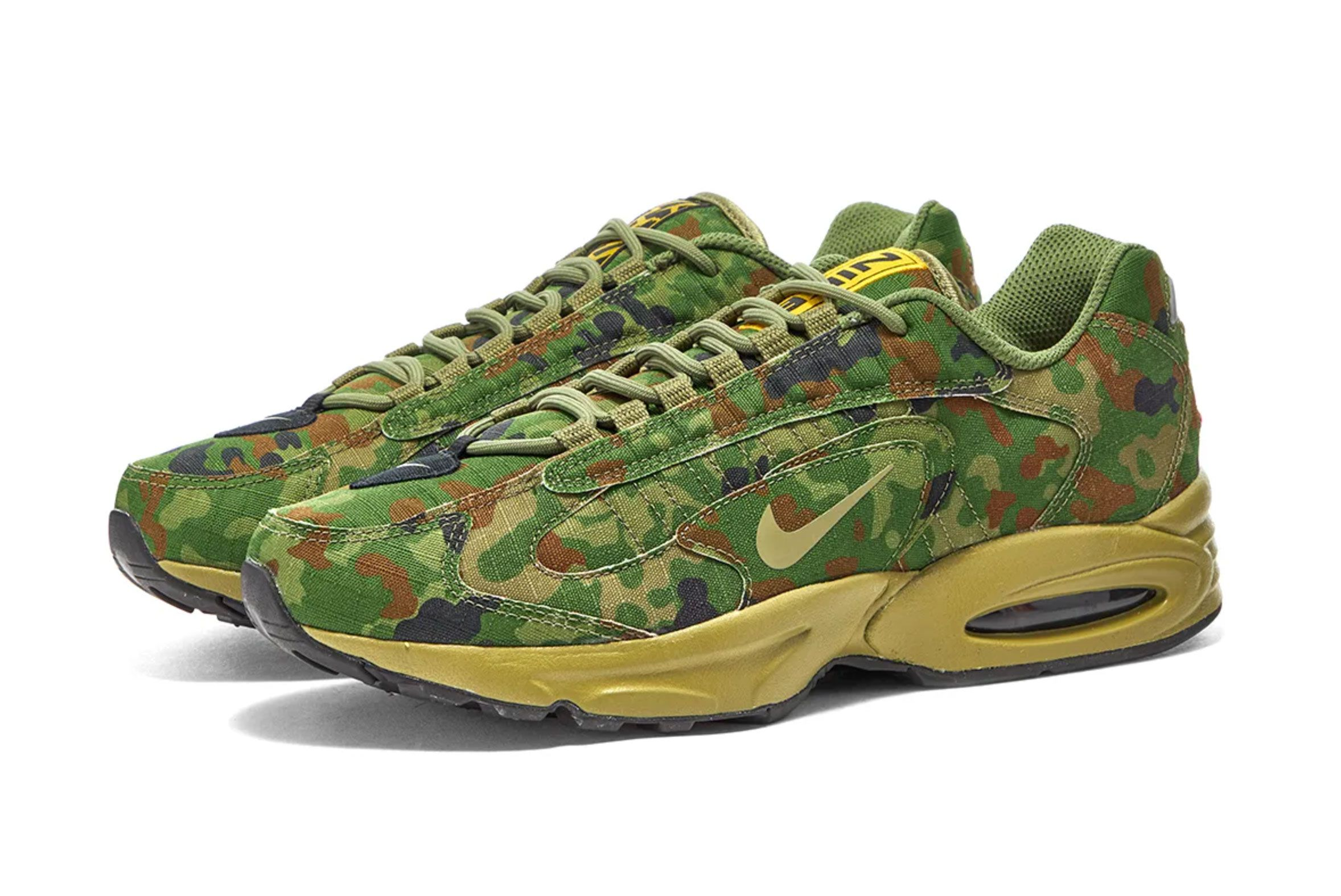 Nike Air Max Triax 96 (Camo)
