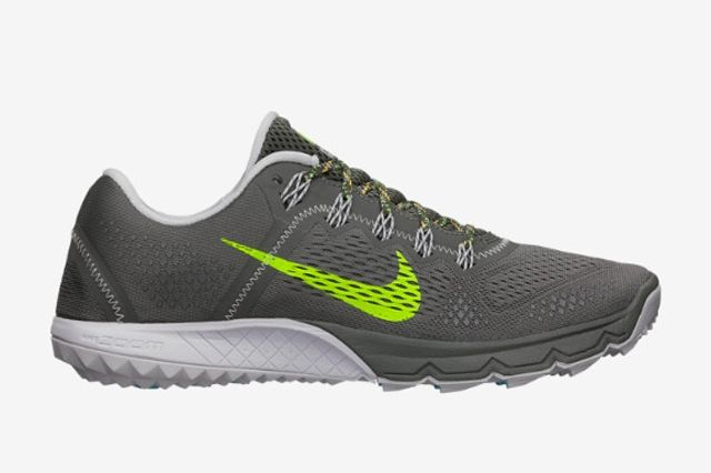 Nike Zoom Terra Kiger Mercury Volt 2