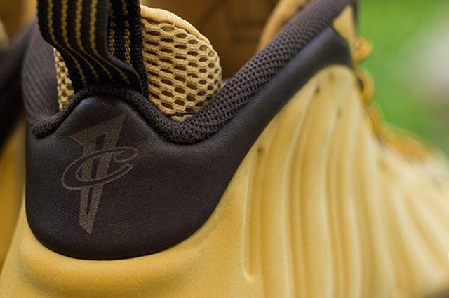 Nike Air Foamposite One Wheat 6