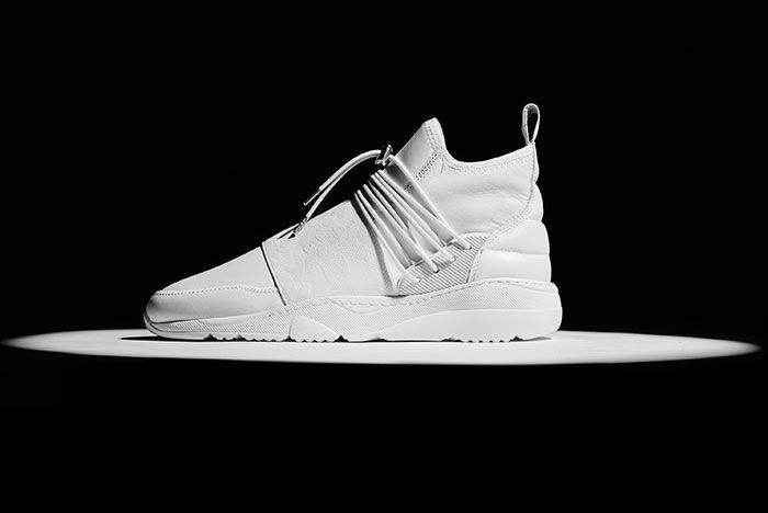 Filling Pieces Inner Circle 8