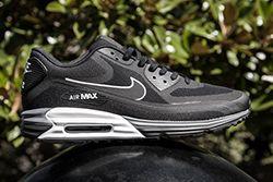 Nike Air Max Lunar90 Charcoal Thumb