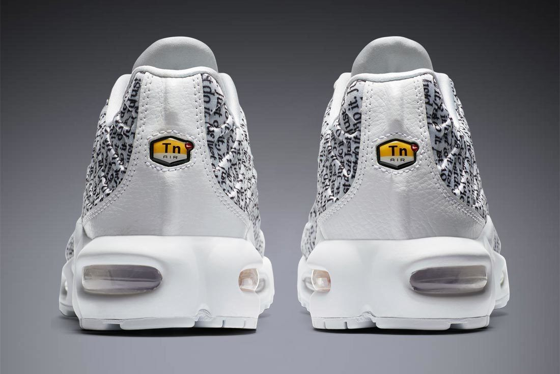 Nike Air Max Plus Just Do It 9