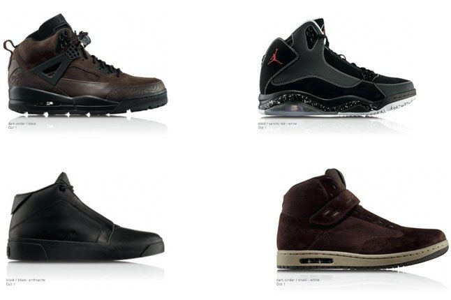 Jordan Lookbook Sneakers 3 1