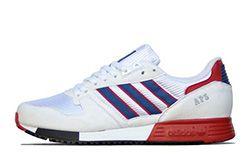 Adidas Aps Red White Blue Thumb