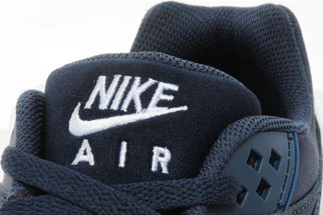Nike Bw Air Max Navy Tongue 1