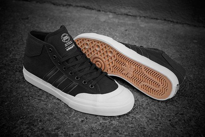 Adidas Skateboarding Introduces The Matchcourt5