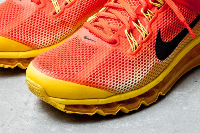Nike Air Max 2013 Sunset 2 1