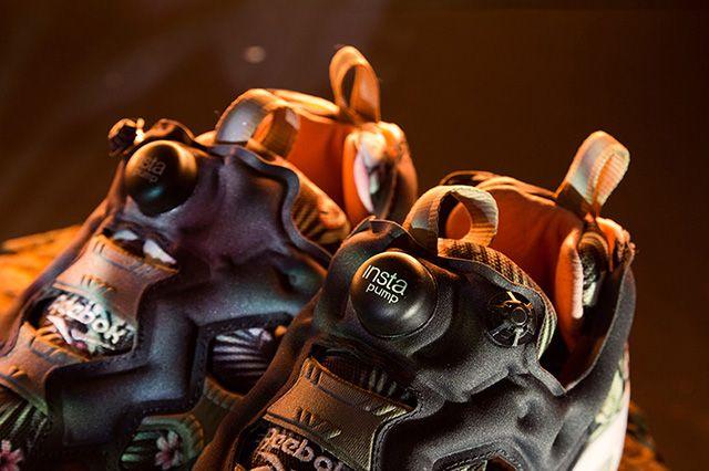 Invincible Reebok Insta Pump Fury 2
