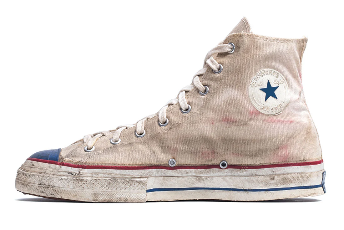 converse all-star old