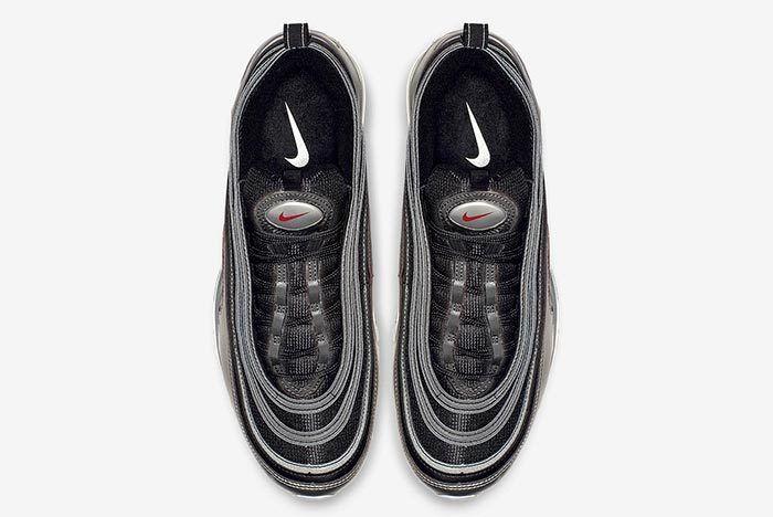 Nike Air Max 97 Metallic Pack 2