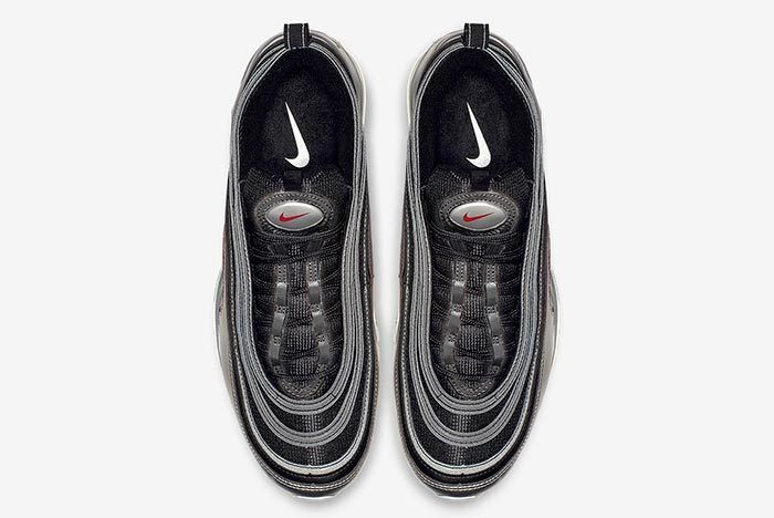 Nike Air Max 97 Metallic Pack 2