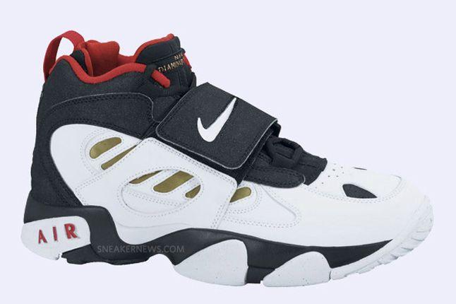Nike Air Diamond Turf 2 - Sneaker Freaker