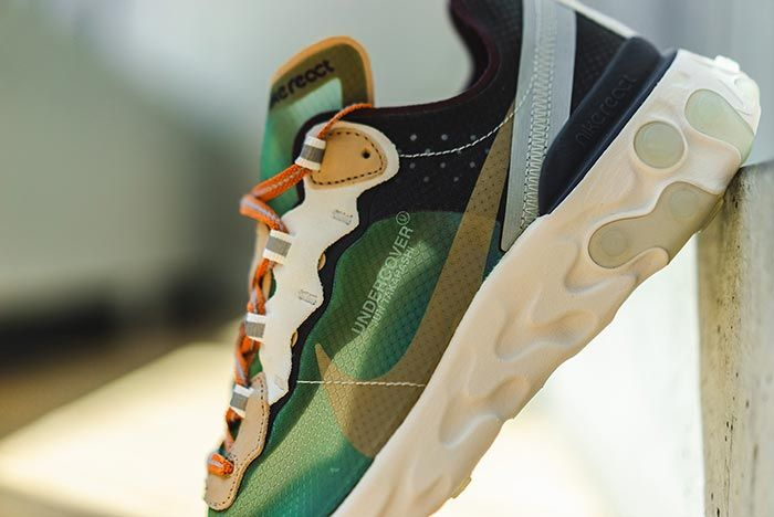 Nike React Element 87 Undercover 17