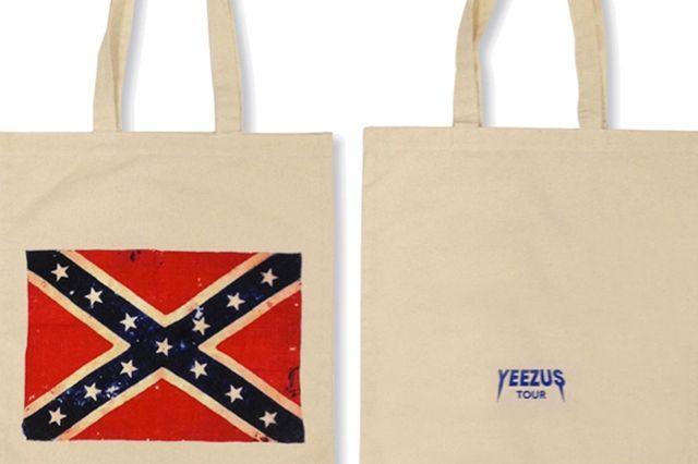 Yeezus Tour Merchandise 4