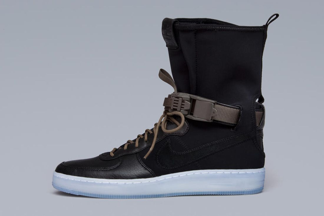 Acronym X Nike Air Force 1 Downtown16