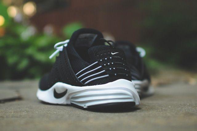 Nike Lunar Presto Black White 2