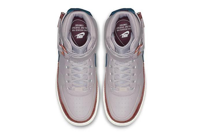 Nike Af1 Jester Mauve 2