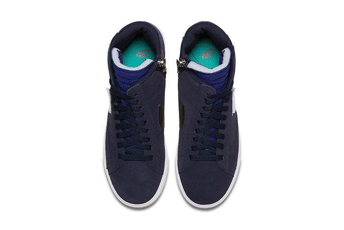 John Elliot Blazer Mid Sneaker Freaker 10